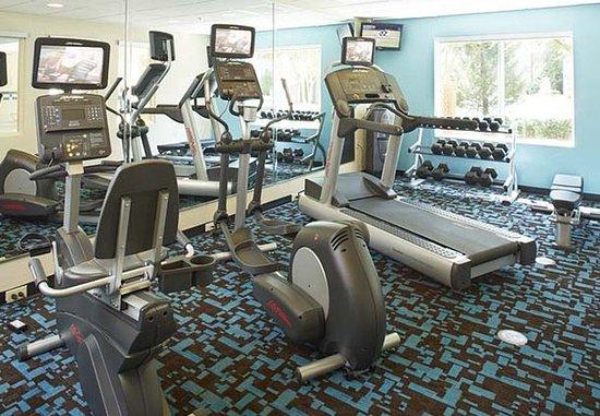 Lithonia, Geórgia: Fitness Center