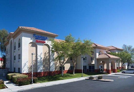 Photo of Fairfield Inn Phoenix North