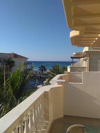 Zante Maris Hotel: IMG_20160710_183231_large.jpg