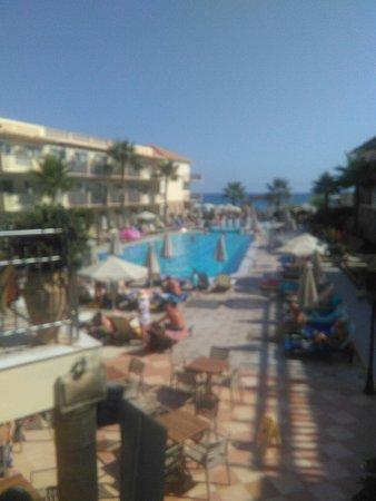 Zante Maris Hotel: IMG_20160709_102132_large.jpg
