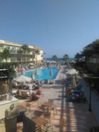 Zante Maris Hotel: IMG_20160709_102129_large.jpg