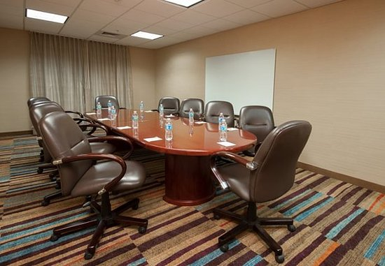El Centro, Californie : Boardroom