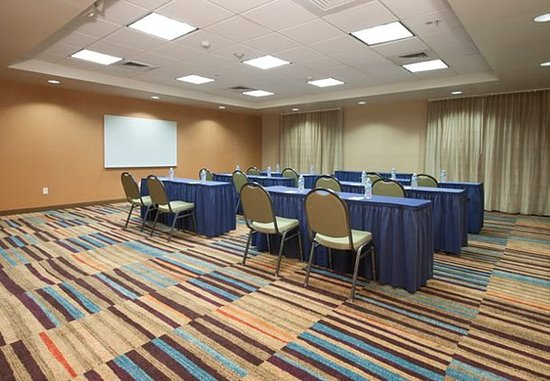 El Centro, Californie : Meeting Room