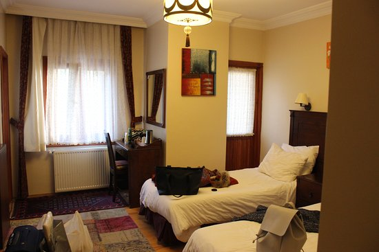 Berce Hotel: SIMPLY EXCELLENT