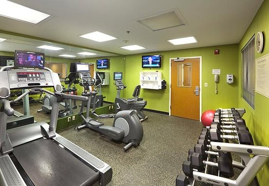Lexington Park, MD: Fitness Center