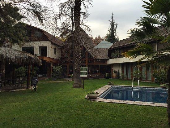 Manquehue Santiago Las Condes: photo0.jpg
