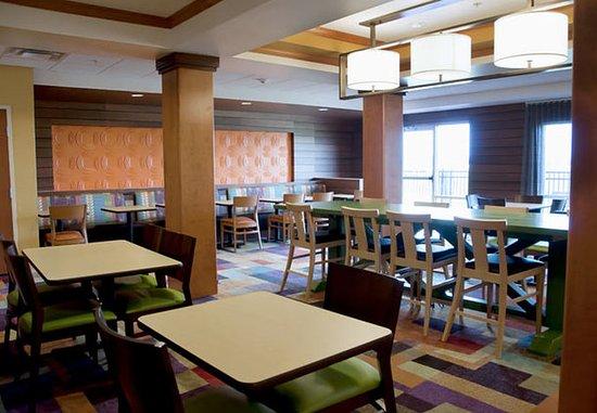 Ames, Αϊόβα: Dining Area