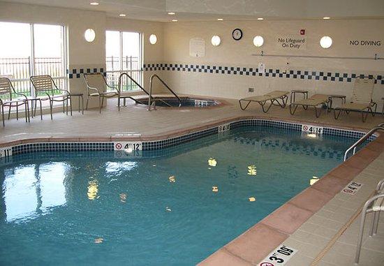 Ames, Αϊόβα: Indoor Pool