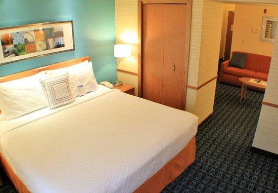 Yakima, Waszyngton: King Suite