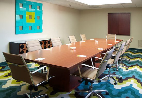 Hickory, Carolina do Norte: Meeting Room