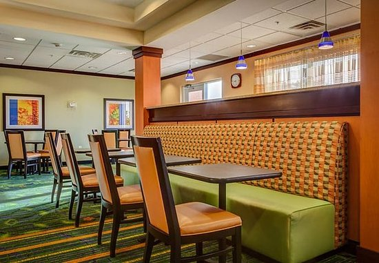 Noblesville, IN: Breakfast Dining Room