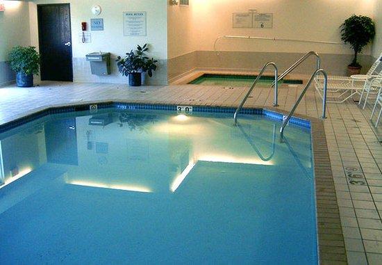 Beloit, Висконсин: Indoor Pool