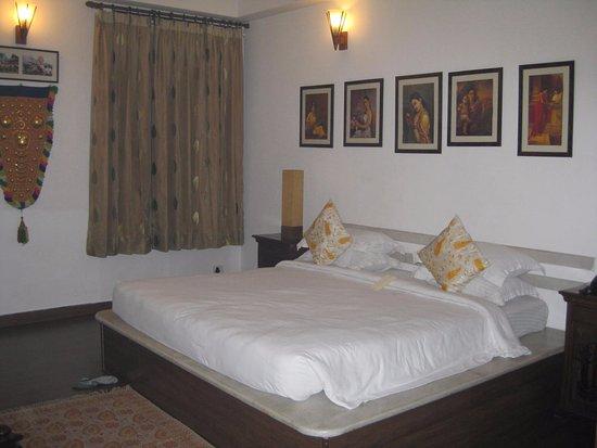 ชานติ โฮม: my room