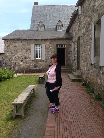 Louisbourg, Canada: photo2.jpg