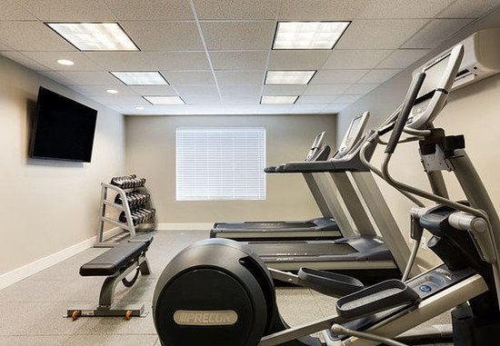 Layton, UT: Fitness Center