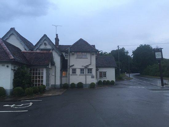 Claverdon, UK: photo1.jpg