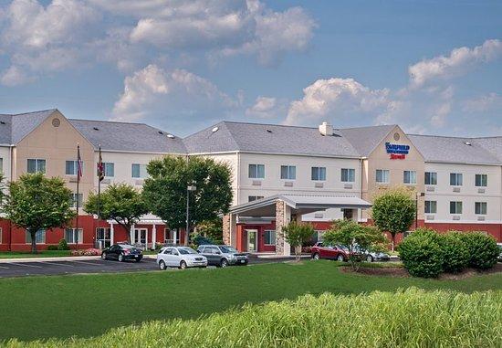 Fairfield Inn & Suites Frederick