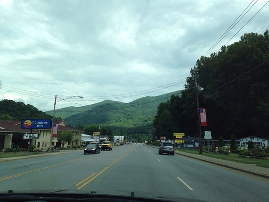 Waynesville, Kuzey Carolina: photo2.jpg