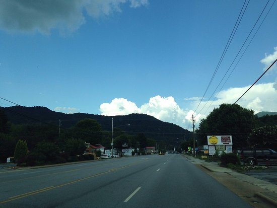 Waynesville, Kuzey Carolina: photo5.jpg