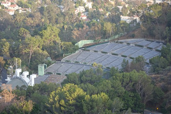 Beverly Hills, CA: Hollywood Bowl