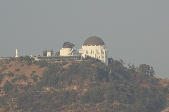 Beverly Hills, CA: Griffith Observatory