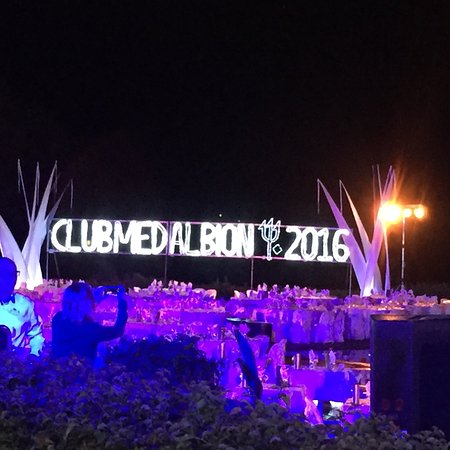 Club Med La Plantation d'Albion ภาพถ่าย