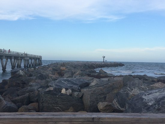 Jetty Park Campground Image