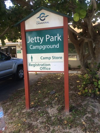 Jetty Park Campground照片
