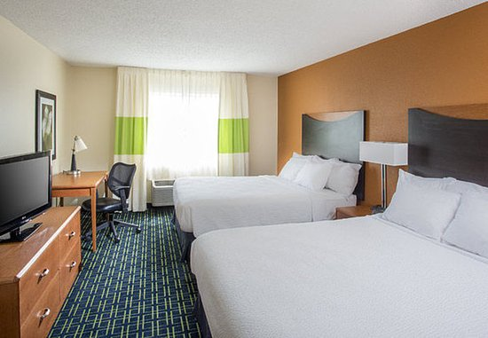 Mankato, Μινεσότα: Queen/Queen Guest Room