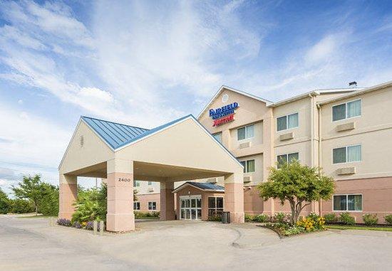Photo of Fairfield Inn & Suites Houston / Westchase