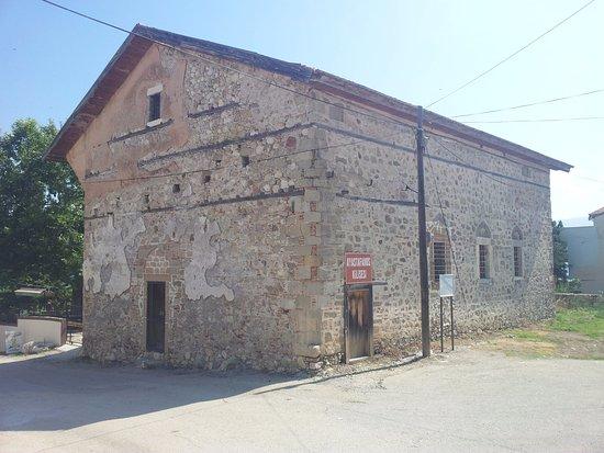 Aya Stefanos Kilisesi
