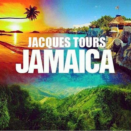 ‪Jacques Tours Jamaica‬