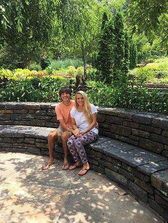 เดอรัม, นอร์ทแคโรไลนา: Sarah P. Duke Gardens