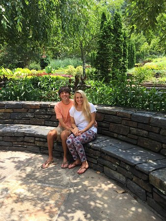 Durham, Carolina del Nord: Sarah P. Duke Gardens