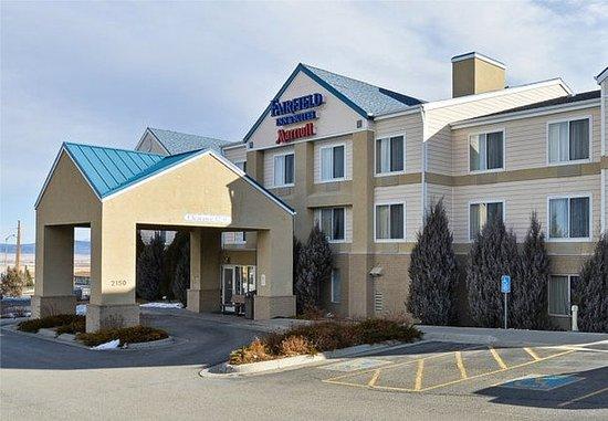 Fairfield Inn & Suites Helena