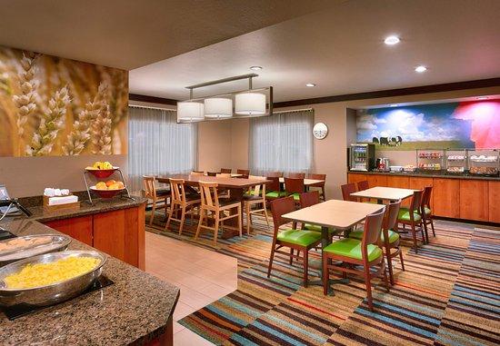 Draper, UT: Breakfast Room
