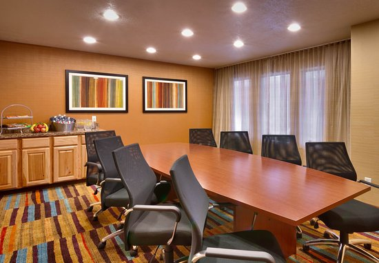 Draper, UT: Meeting Room