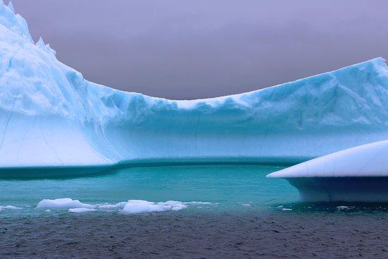 St. Anthony, Kanada: Beautiful Iceberg
