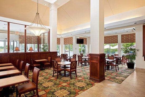 Oakbrook Terrace, IL: Great American Grill
