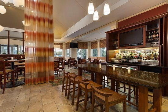 Oakbrook Terrace, IL: Garden Grille and Bar
