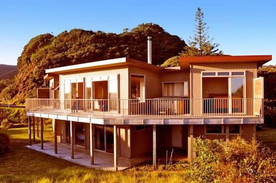 Elements Surf: Luxury Surf Camp