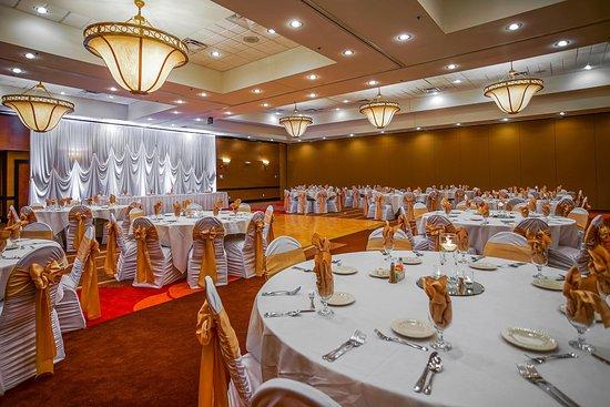 Kankakee, Ιλινόις: Ballroom