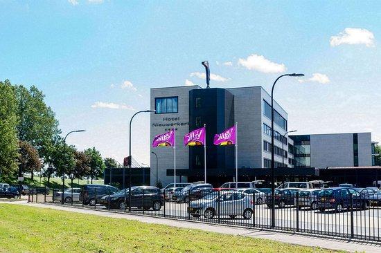 Nieuwerkerk aan den Ijssel, Hollanda: Nieuwerkerk - Hotel