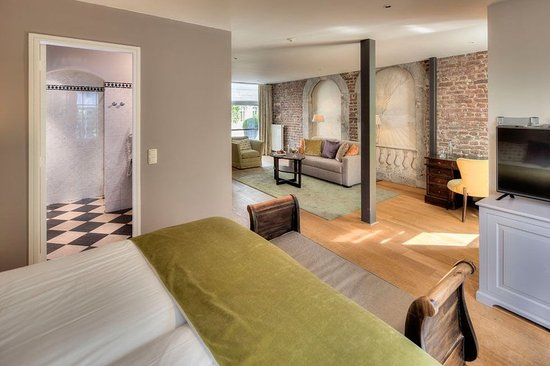 Heerlen, Pays-Bas : Junior Suite