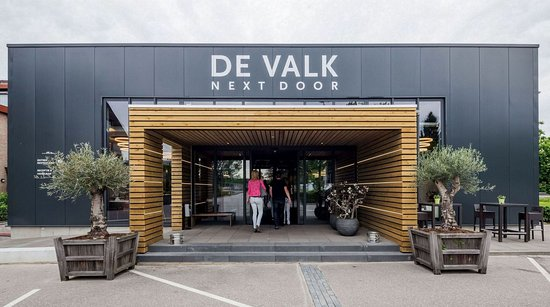 Heerlen, هولندا: Van der valk Heerlen - Live cooking