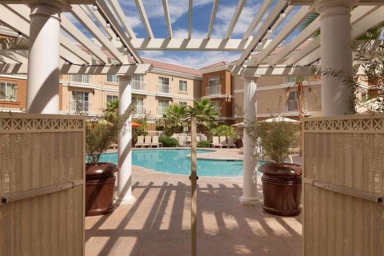 La Quinta, Californien: Pool