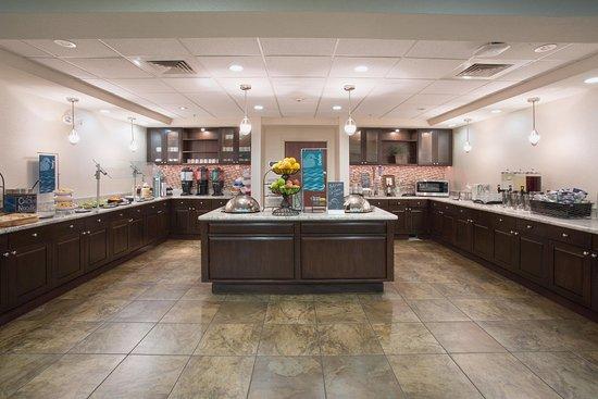 Avondale, AZ : Dinner Buffet