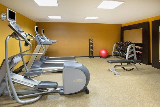 Avondale, AZ : Fitness Center