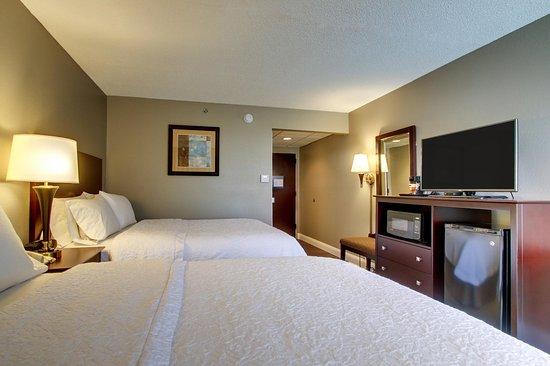 รัลลา, มิสซูรี่: 2 Queen Guestroom
