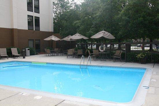 Alcoa, TN: Outdoor Pool